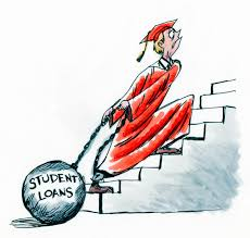 higher ed cost